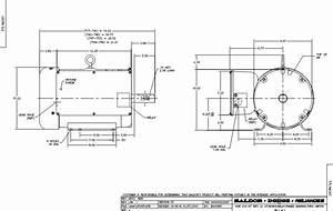 Baldor 10hp Frame 215t Wiring Diagram