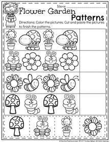 preschool worksheets planning playtime preschool