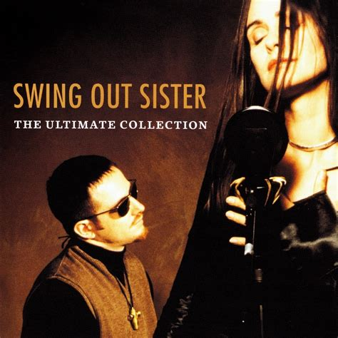 Swing Out Sister  Music Fanart Fanarttv