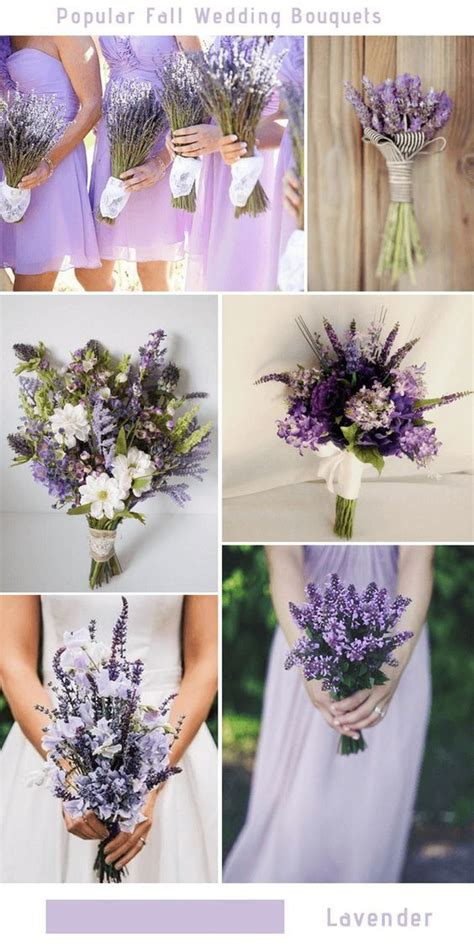 brides favorite purple wedding colors purple
