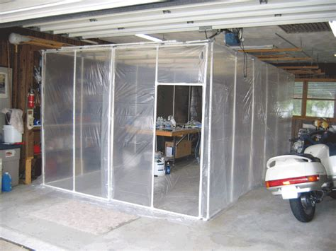 Home Paint Booth  Home Painting Ideas