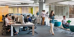 Open, Office, Space, Creates, New, Office, Culture