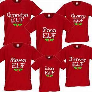 Design your own Holiday Family Reunion T Shirts