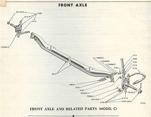 Diagram Of Front Suspension