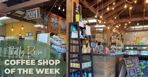 Brewed awakenings coffee house inc wakefield, 60 s county commons way ri 02879 store hours, reviews, photos, phone number and map with driving directions. Totally Boise's Coffee Pick of the Week: Awakenings Coffee House | Totally Boise