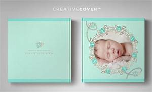 Free Access Templates For Small Business Newborn Photography Album Template