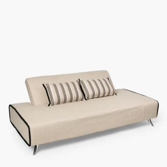 Sm Sofa Bed by Sm Home Sapphire Sofa Bed Beige Lazada Ph