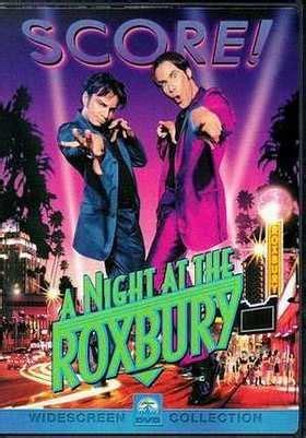 ночь в роксбери 1998 смотреть онлайн в хорошем качестве