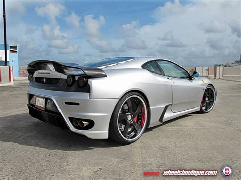 Ferrari F430 Nicely Tuned Autoevolution