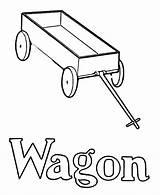 Coloring Wagon Printable Ausmalbilder Lastwagen Template Clipart Konabeun Easy Pre Sheets Library Popular sketch template
