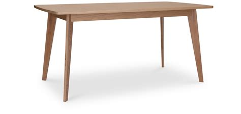 table bois style scandinave wraste