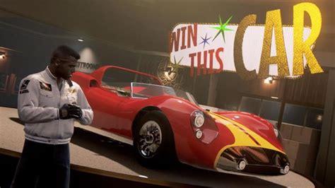 Mafia 3 Free Dlc Adds Racing Mode, Custom Cars And Outfits