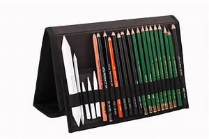 Bleistifte Zum Zeichnen : zeichentechniken zum hyperrealistischen zeichnen ~ Frokenaadalensverden.com Haus und Dekorationen