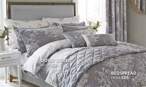 Dunelm Curtains And Duvet Covers To Match
