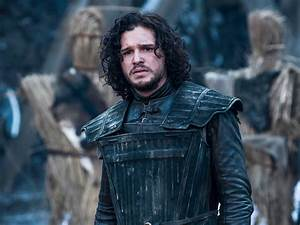 The actor who plays Jon Snow may have accidentally ...