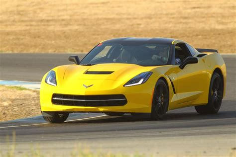 Sports Car Makes by What Makes Chevrolet Corvettes So Affordable Compared To