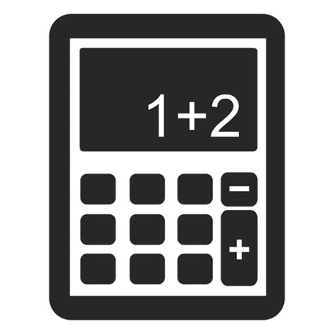 calculator clipart png calculator icon transparent png svg vector