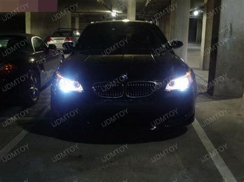 Ijdmtoy Car Blog Bmw Upgrade Hid Bulbs  6000k D2s Hid