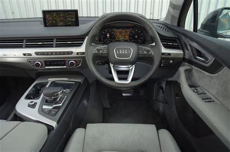 Audi Q7 Interior Parts Uk