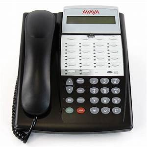 Avaya partner 18d series 2 phone 700420011 for Avaya partner 18d series 2