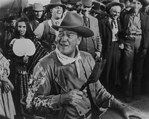 McLintock! *** (1963, John Wayne, Maureen O'Hara, Patrick ...