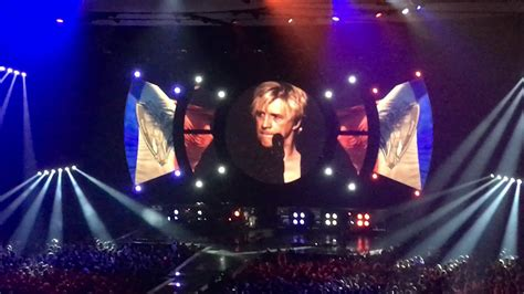 Get the indochine setlist of the concert at accor arena, paris, france on may 29, 2021 and other indochine setlists for free on setlist.fm! Indochine - Un été français - Concert Strasbourg 25/02 ...