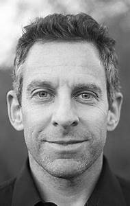 Sam Harris Wikipedia