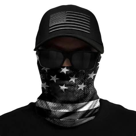 Shadow Old Glory Multi-Use Face Bandana – Elite Athletic Gear