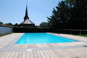Terrasses En Vue : terrasses en bois et pierre mt design ~ Melissatoandfro.com Idées de Décoration