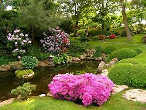 Cute Garden Ideas For Your Homes To Make Fresh Comfort