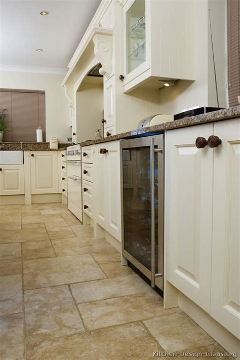 kitchen floor ideas with white cabinets white kitchen tile floor ideas pictures of kitchens