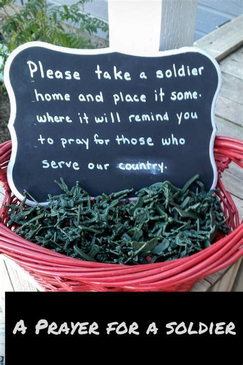 pray   soldier veterans day activities veterans day