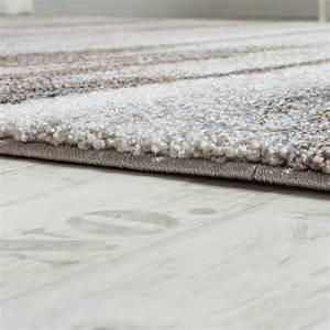 Teppich Grau Beige : teppich wohnzimmer webteppich grau beige design teppiche ~ Indierocktalk.com Haus und Dekorationen