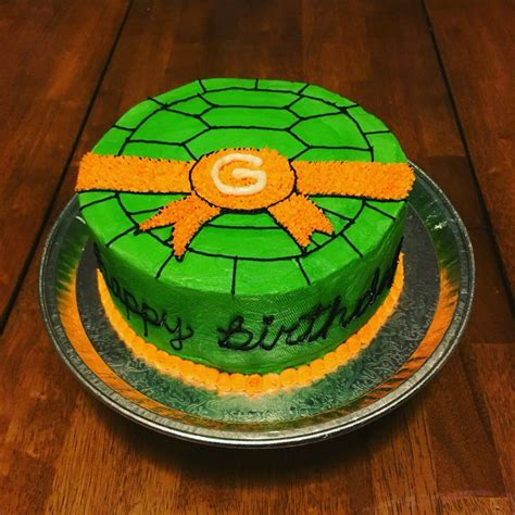 Turtle Decorations For Cakes by Best 20 Turtle Cakes Ideas On