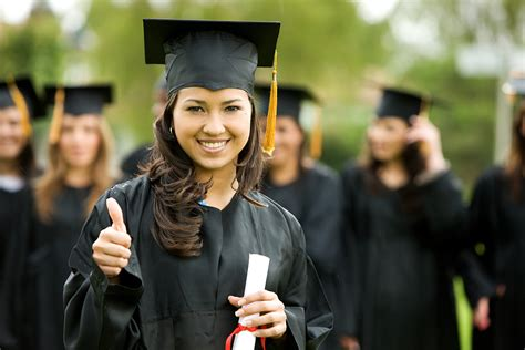 california students  private colleges graduate