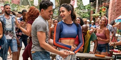 Our editorial content is not influenced by any commissions we receive. Every Latest Update on In the Heights Movie - Pop Culture ...