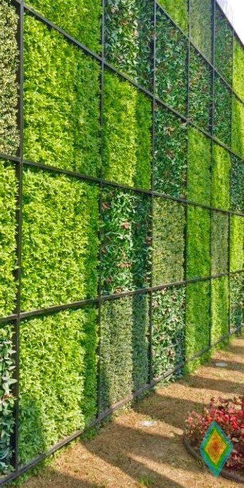 jardin vertical artificial huichol jardines verticales