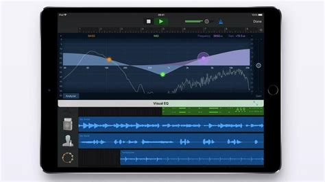 Garage 27 Band by How To Edit Songs And Tracks In Garageband For