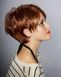 Coiffure Cheveux Court : modele coiffure cheveux court 2015 ~ Melissatoandfro.com Idées de Décoration