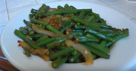 best way to cook green beans how to cook green beans the right way health guide 911