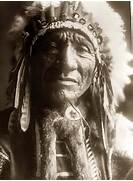 Sioux Indian