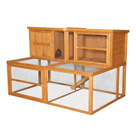 hutch company number home roost 6ft kendal guinea pig hutch run