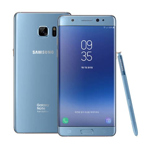 samsung galaxy note fe price and specifications techwafer