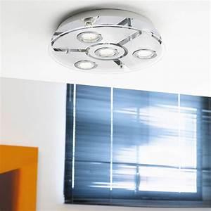 Esszimmer Lampe Led : 12 watt led deckenleuchte wohnzimmer decken lampe beleuchtung esszimmer licht ~ Markanthonyermac.com Haus und Dekorationen