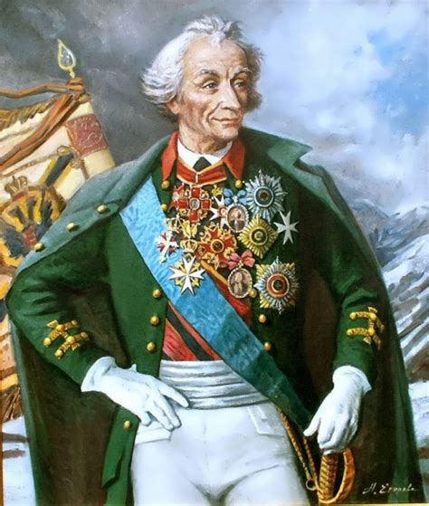 alexander suvorov great military leader russian