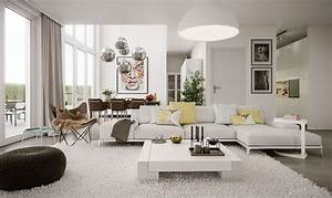 10, Interior, Design, Trends, For, Your, Living, Room, In, 2017