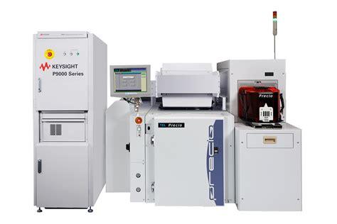 test costo keysight technologies p9000 series massively parallel