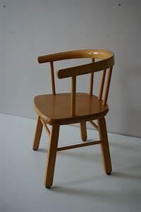 Chaise Enfant Vintage : fauteuil enfant vintage goldies ~ Teatrodelosmanantiales.com Idées de Décoration