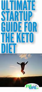 Keto Diet Explained  The Ultimate Guide To Keto