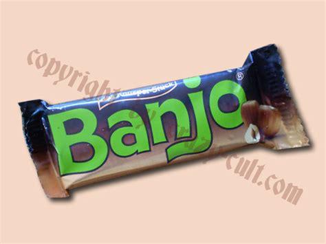 banjo schokoriegel erinnerst du dich